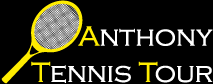 Anthony Tennis Tour